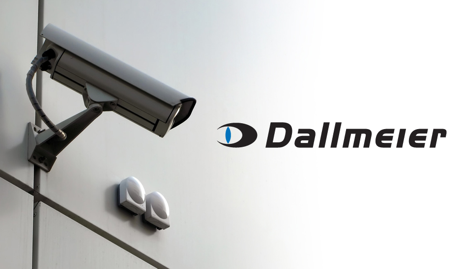 Dallmeier IP Surveillance Solutions