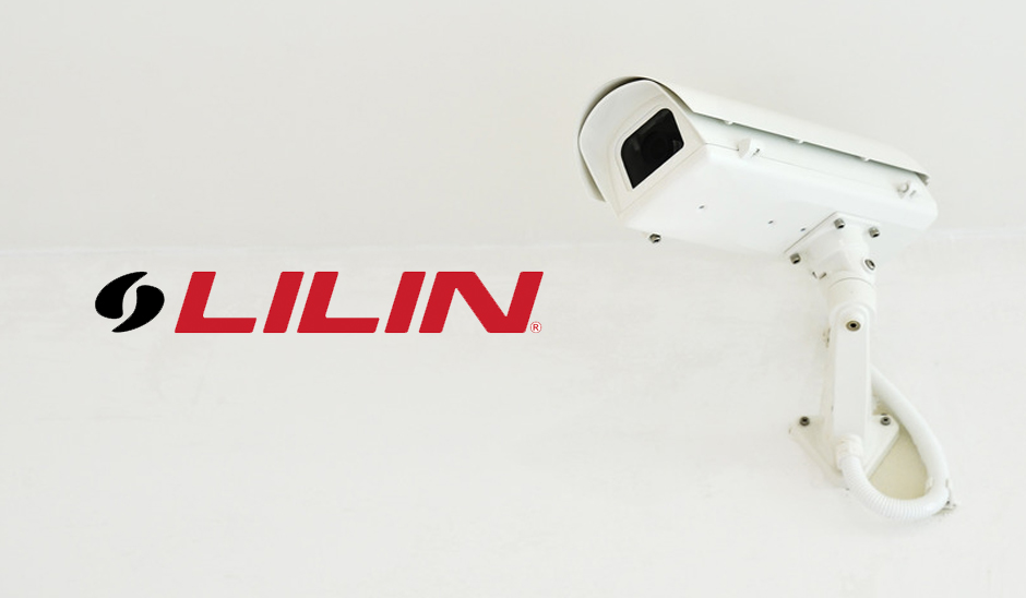 Lilin IP Surveillance Solutions