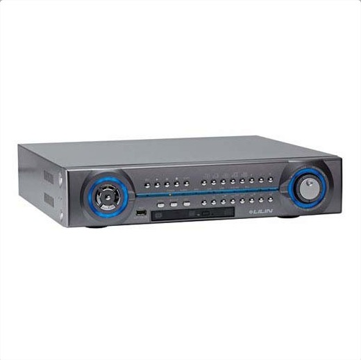 LILIN - Products-NVRs -1080P Real-time Multi-touch 16 Channel Standalone NVR