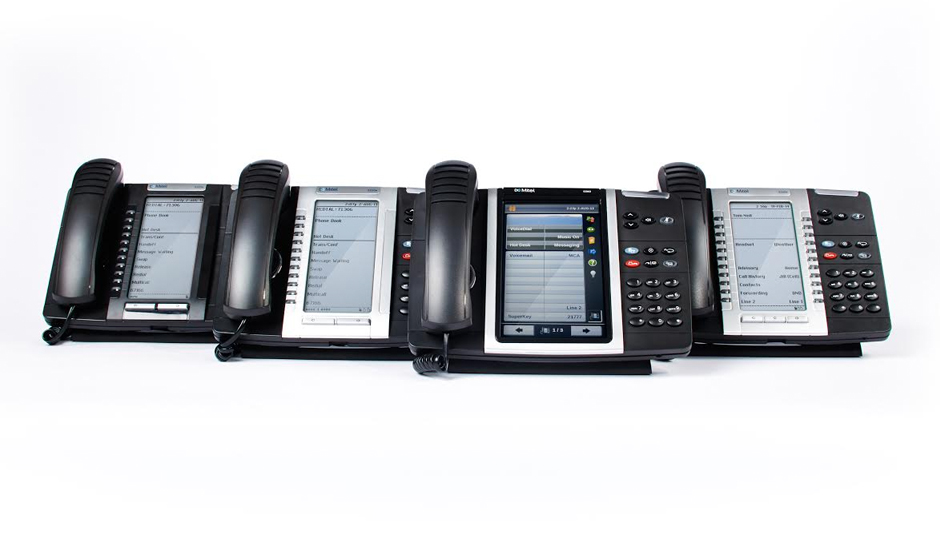 Mitel Telephone Systems