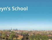Alleyns School Testimonial